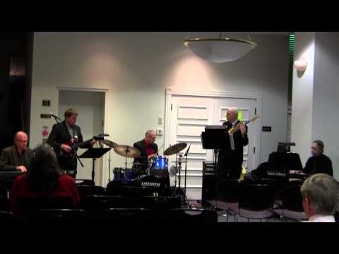 HARRY SALZBERG CONTEMPORARY INSTRUMENTAL MUSIC