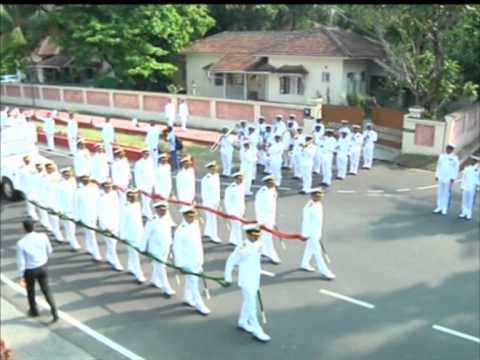 30,Mar 2015 - New Flag Officer Commanding-in-Chief appointed for India's Southern Naval Command