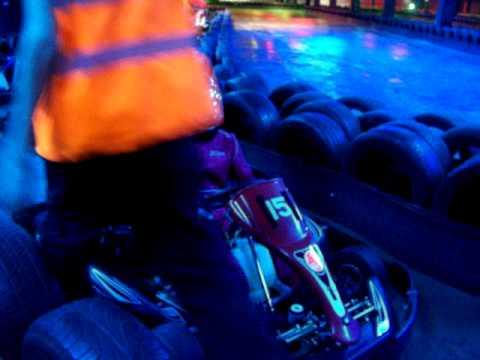 karting...200cc...40mph