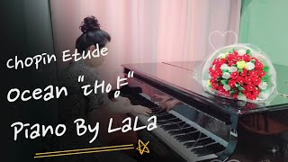 Chopin: Etude Op.25 No.12 in C…