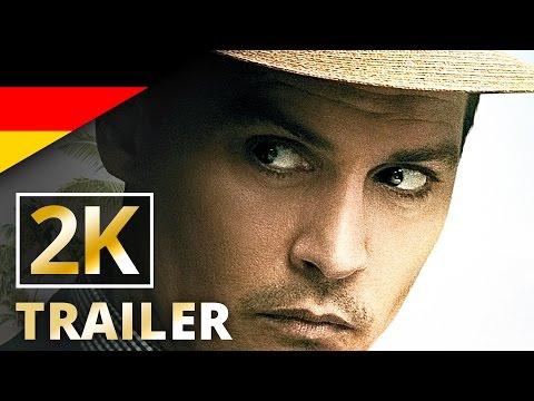 The Rum Diary - Offizieller Trailer [2K] [UHD](Deutsch/German)