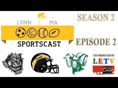 Lynn MA Sportscast | Season 2, Episode 2 (11/7/2014)