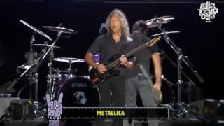 Metallica - Atlas, Rise! (Live Argentina 2017)