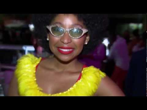 Johannesburg Fashion Week - Ep 14 Red Carpet