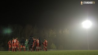 U21 Standard - KAA Gent : 2-1