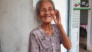 Mẹ già 82 tuổi làm lụng nuôi 6 người con câm điếc - Khám phá vùng quê
