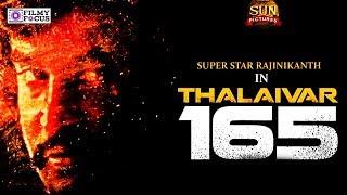 ரஜினிகாக போடப்பட்டிருக்கும் உத்தரவு   SUPERSTAR 165   Thalaivar 165   Rajinikanth   Kaala Update