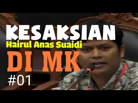 Download lagu KESAKSIAN HAIRUL DI MK #01