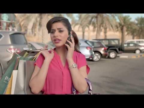 إعلان BMW الكويت - رمضان 2015 – السينما | BMW Kuwait ConnectedDrive – Ramadan 2015 – The Cinema motarjam