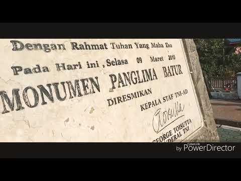 INDONESIA PUSAKA (SKA VERSION) Rolling Kemerdekaan bersama PAMOR BATARA