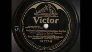 Coon-Sanders Original Nighthawk Orchestra - I