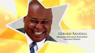 Gerard Randall - 2018 Milwaukee's Stars Merengue