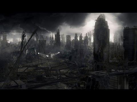 Mechanical Phantoms [1 Hour Dark Mid-tempo Mix]