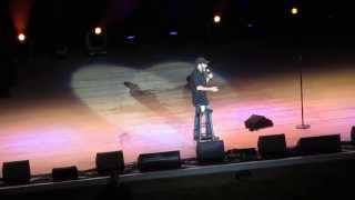 Dave Attell Oddball Comedy Festival 2014 August 22nd