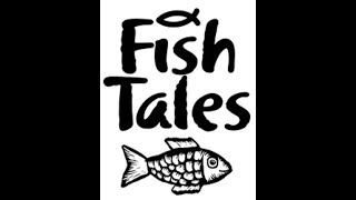Gambar cover GAChurch.org - 2019 04 28 Fish Tales sermon, #fishtales, #castyournets, #gachurchstpaul
