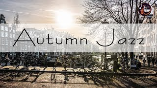 Last Autumn Music - Background Autumn Weather - Music for Studying, Relax, Sleep