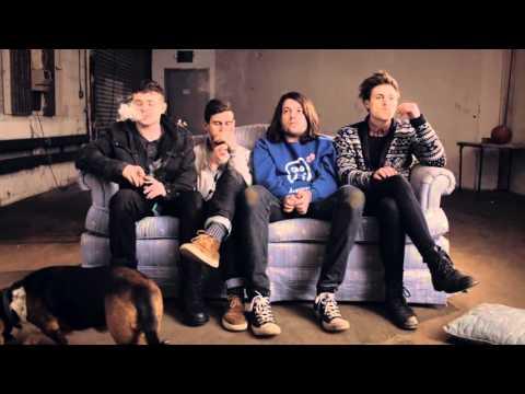 "Teen Suicide - ""Alex"" (Official Music Video)"
