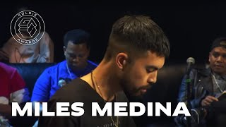 Goldie Awards 2017: Miles Medina - DJ Battle Performance