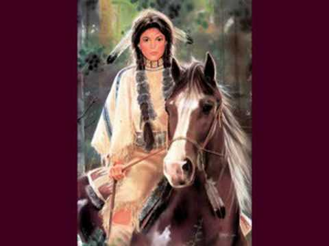 Sacred Spirit - A-La-Ke - Native American Chant - Meditation