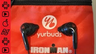 Video Yurbuds Ironman Inspire Sport Earbuds Review - The best headphones for running that never fall out download MP3, 3GP, MP4, WEBM, AVI, FLV Juni 2018