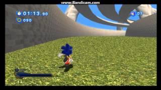 Sonic Generations Custom Music Test 1