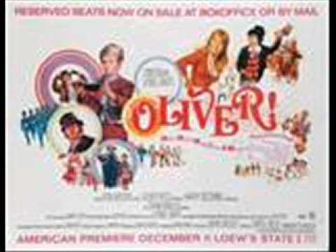 Oliver! (1968) OST 02 Food, Glorious Food/Oliver!