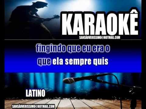Karaokê Latino Renata