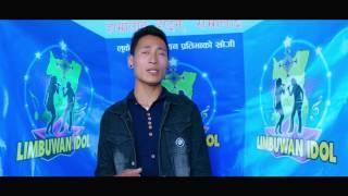 Limbuwan Idol Season - 2 Arjun Nalbo 2nd Oudition Round From Taplejung