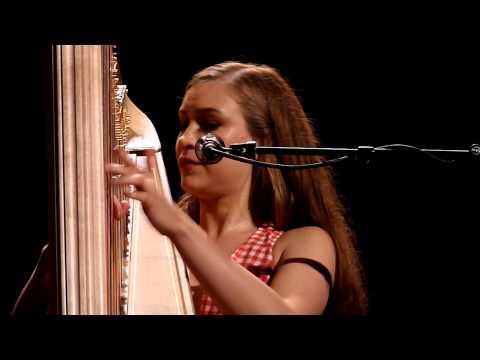 Joanna Newsom - Peach Plum Pear - Le Trianon, Paris (July 25, 2011)
