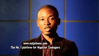 Naija Teenz ~ The No. 1 platform for Nigerian teenagers (@naijateenz)