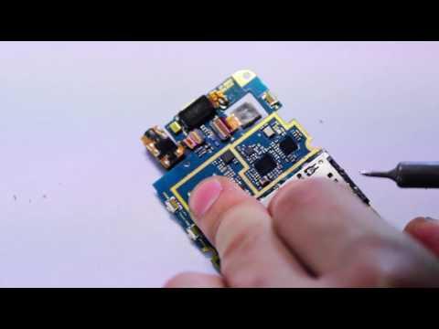 Телефон не видит СИМ карту - Ремонт в TotalService