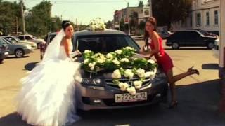 Свадебная прогулка в Каневской