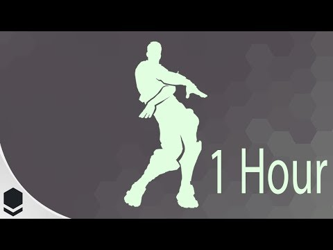 Fortnite - Orange Justice Emote (One Hour)