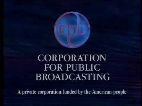 PBS: CPB/Viewers Like You ID (1996) - YouTube  PBS: CPB/Viewer...