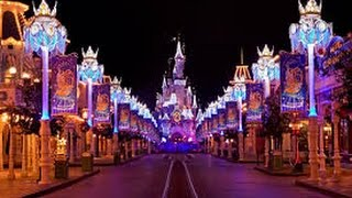 disneyland paris Disneyland Paris Resort