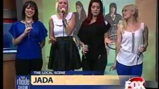 JADA on the Local Scene