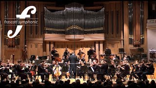 Wolfgang Amadeus Mozart - Ouverture From Le Nozze Di Figaro - Frascati Symphonic
