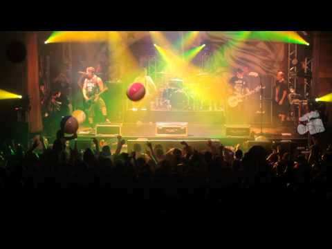 A Day To Remember - Downfall of Us All (Carioca Club - June 11th, 2011 São Paulo/Brazil) @LBViDZ