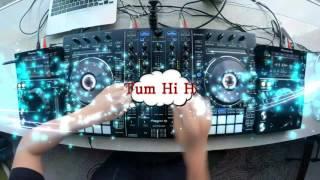 tum hi ho mix by dj edm arnav