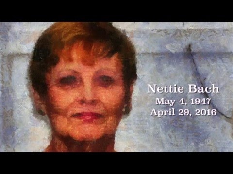 RADIO SHOW 143 (REMEMBERING NETTIE BACH)