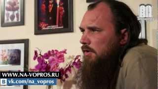 Второе венчание. Священник Максим Каскун
