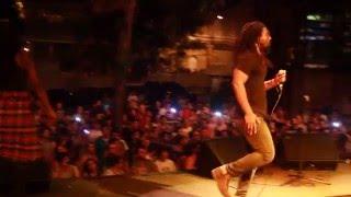 I Shot The Sheriff - The Wailers - Asuncion Paraguay 2016
