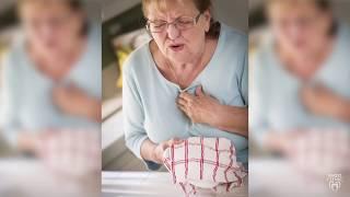 Mayo Clinic Minute: Women's heart attack symptoms vary thumbnail