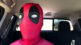 Donald Glover's Deadpool - Episode 1