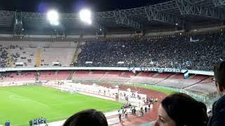 Napoli-Genoa: minuto di raccoglimento per Luigi Necco