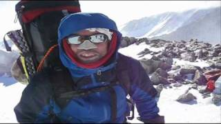 Vinson Massif - Expedition to the top of the bottom of the world