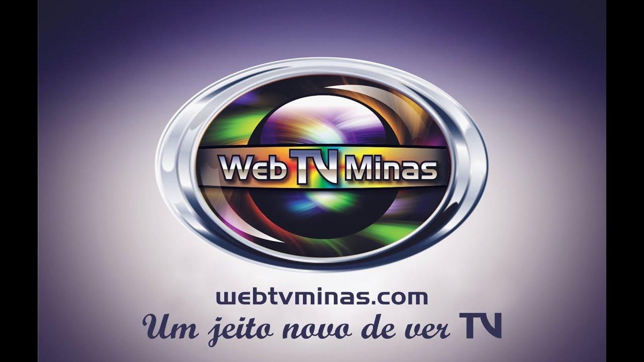 Web TV Minas AO VIVO AGORA YouTube