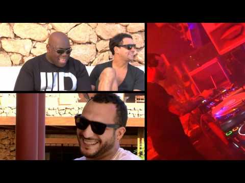 The Coxy Chronicles: Yousef interviews Carl & Loco Dice