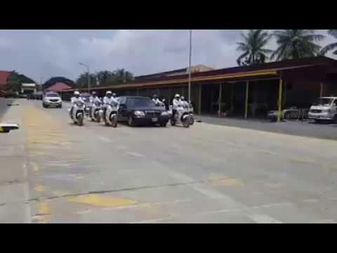 ខួបកំណើតរបស់បញ្ជាការដ្ឋានអង្គរក្ស-Army Khmer BHQ MILITARY POWER CAMBODIA