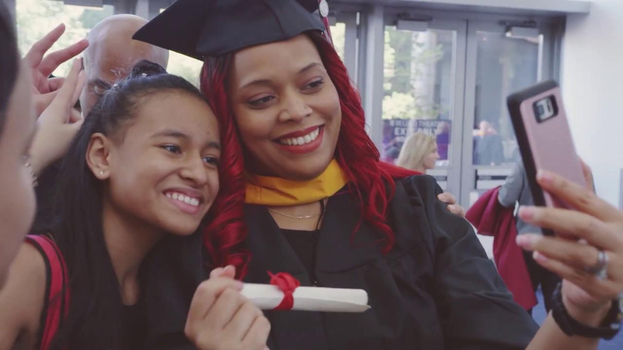 CTU Graduate Journeys | Colorado Technical University